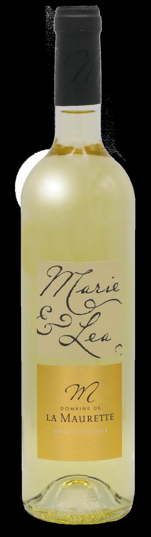 Marie Léa 2019