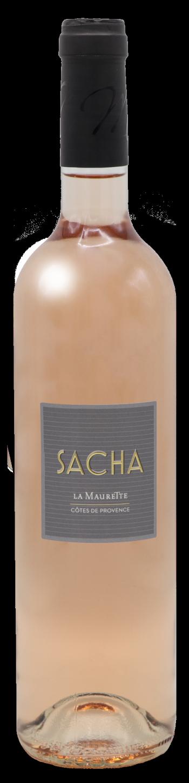 Sacha 2019