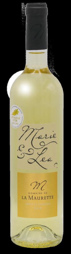 Marie Léa 2016