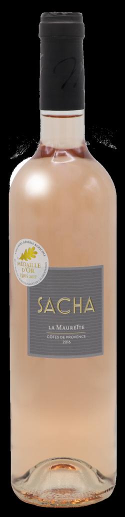 Sacha 2016