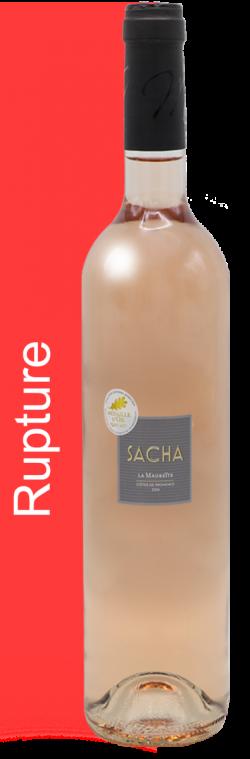 Sacha magnum 2018