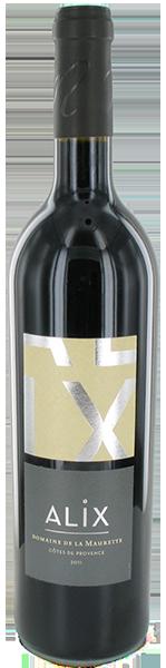 vinrougedeprovencelamaurettealix